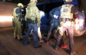 В Одесі СБУ затримала іноземця, якого розшукував Інтерпол