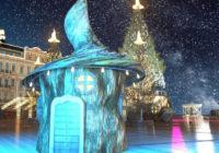 Ялинка в капелюсі: яким буде головне новорічне дерево країни