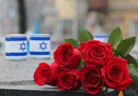 27 січня у всьому світі вшановують пам'ять жертв Голокосту