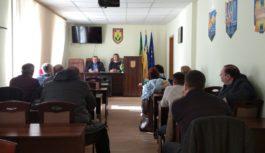 Сесія міської ради залишається відкритою