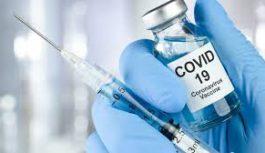 25 липня у Роздільній відбудеться  вакцинація населення від COVID-19