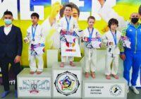 Вагомі досягнення юних дзюдоїстів з Роздільної та Лиманського