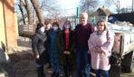Вдячні за підтримку: Терцентр отримав гуманітарну допомогу