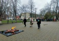 4 квітня – День визволення Роздільної від нацистських загарбників