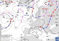 Увага! 2 квітня в Україні прогнозують погіршення погодних умов
