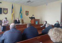 """У ДП """"Кучурганське"""" стався розрив труби насосної станції зрощувальної системи"""