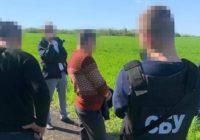 СБУ викрила посадовця поліції на хабарі за уникнення кримінальної відповідальності