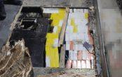 СБУ попередила контрабанду великої партії тютюнових виробів через Чорноморський порт