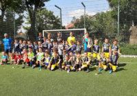 Міжнародний день дитячого футболу