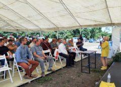 Науково-практичний семінар для аграріїв