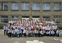 Флешмоб у підтримку Андрія Дорошенка