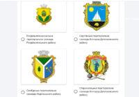 Інтернет-голосування на кращий логотип громади
