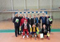 Фінальні змагання Спортивних ігор Одещини серед міських ТГ