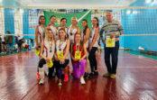 Спортивні ігри Одеської області з волейболу