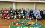 Роздільнянські баскетболісти стали другими на змаганнях серед міських ТГ