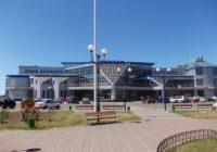 29 жовтня щеплення можна буде зробити на залізничному вокзалі